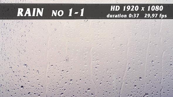 Rain No.1-1