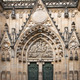 Main entrance to St. Vitus Cathedral - PhotoDune Item for Sale