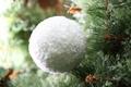White ball - PhotoDune Item for Sale