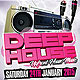 Deep House Club Flyer - GraphicRiver Item for Sale