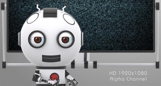 SS Robots
