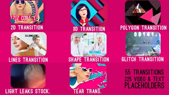 Transitions 9340988   - shareDAE