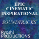 Epic Dramatic Trailer 1 - AudioJungle Item for Sale