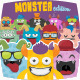Creation Kit - Monster Edition - GraphicRiver Item for Sale