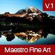 Maestro Fine Art Vol.1 - GraphicRiver Item for Sale