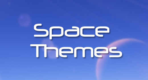 Space Themes
