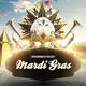 Mardi Gras Carnival Flyer - GraphicRiver Item for Sale