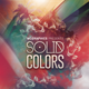 Solid Colors Flyer Template - GraphicRiver Item for Sale