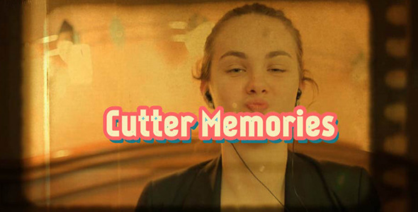 Film Cutter Memories