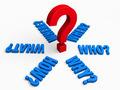 Six Key Questions - PhotoDune Item for Sale