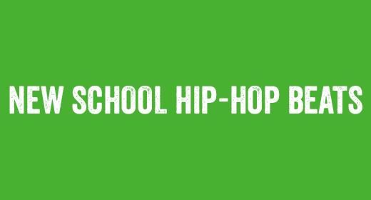 New School Hip-Hop Beats