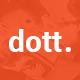Dott - Business HTML Website Template - ThemeForest Item for Sale