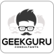 Geek Guru Logo Template - GraphicRiver Item for Sale