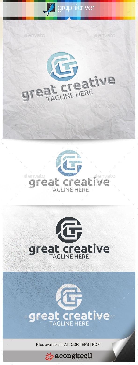 Great Creative V.2