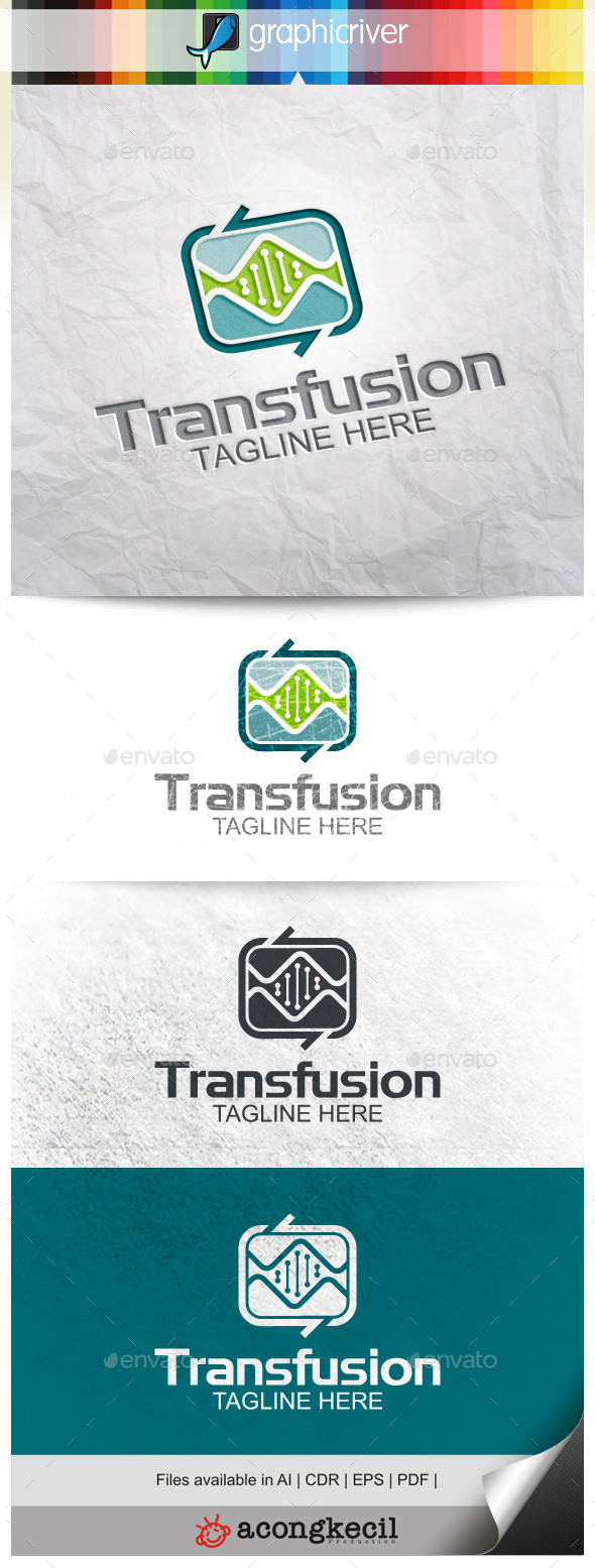 GraphicRiver Transfusion 9959273