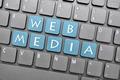 Web media key on keyboard - PhotoDune Item for Sale