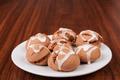 Cookies on Plate - PhotoDune Item for Sale