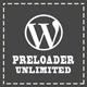 Wordpress Preloader Unlimited - CodeCanyon Item for Sale