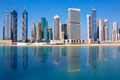 View of Dubai skyline - PhotoDune Item for Sale