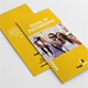 School of Photography Trifold Brochure - GraphicRiver Item for Sale