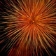 Beautiful and colorful fireworks and sparkles for celebrating new year or other event - PhotoDune Item for Sale