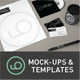 Corporate Stationery Mock-Up - GraphicRiver Item for Sale