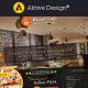 Multipurpose Restaurant Flyer - GraphicRiver Item for Sale