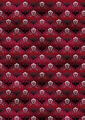 Vinous Background with Classic Floral Pattern - PhotoDune Item for Sale
