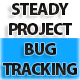 Steady Project - Bug Tracking - CodeCanyon Item for Sale