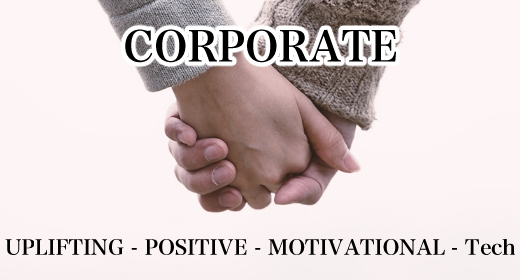 UPLIFTING – POSITIVE – CORPORATE – MOTIVATIONAL