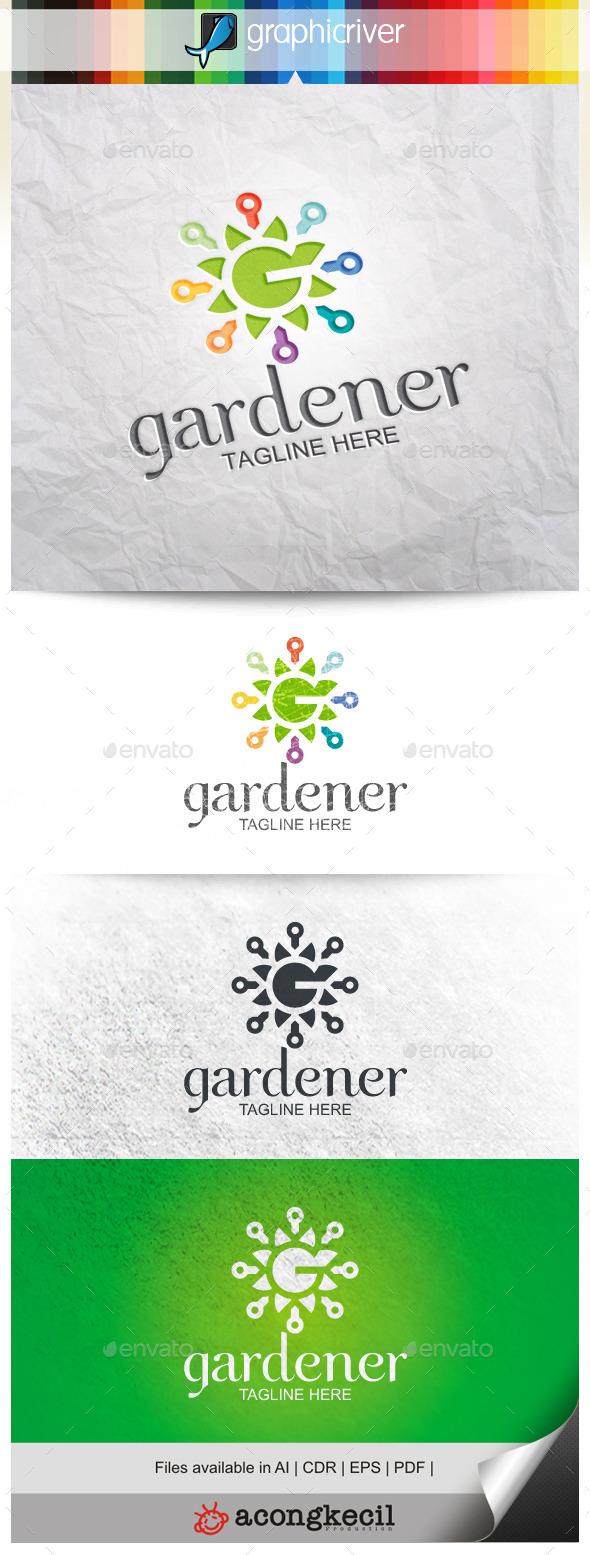 GraphicRiver Gardener V.2 9965855