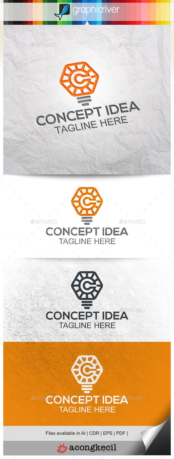 GraphicRiver Concept Idea 9965959