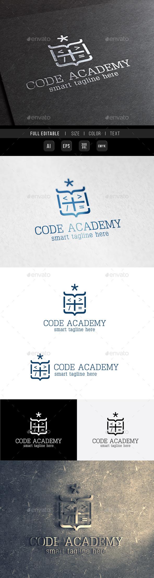 GraphicRiver Royal King Code Academy 9966206