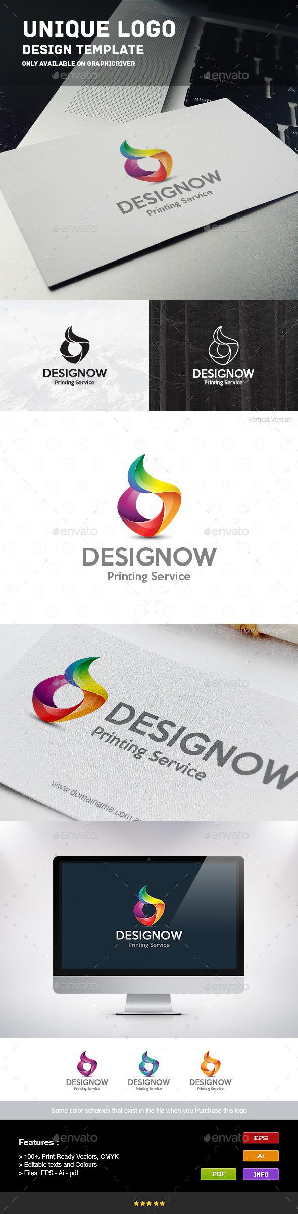 GraphicRiver Printing Service 9966229