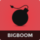 Bigboom - MultiStore Responsive Magento Themes - ThemeForest Item for Sale