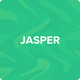 Jasper Tumblr Theme Premium Blog & Creative