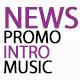 News Promo Intro 14