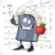 School Physics Textbook - GraphicRiver Item for Sale