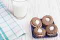 Milk and Cookies - PhotoDune Item for Sale