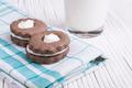 Two Cookies - PhotoDune Item for Sale