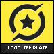 Star Trade Logo Template - GraphicRiver Item for Sale