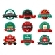 Guarantee Labels - GraphicRiver Item for Sale