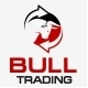 Bull Trading Logo - GraphicRiver Item for Sale