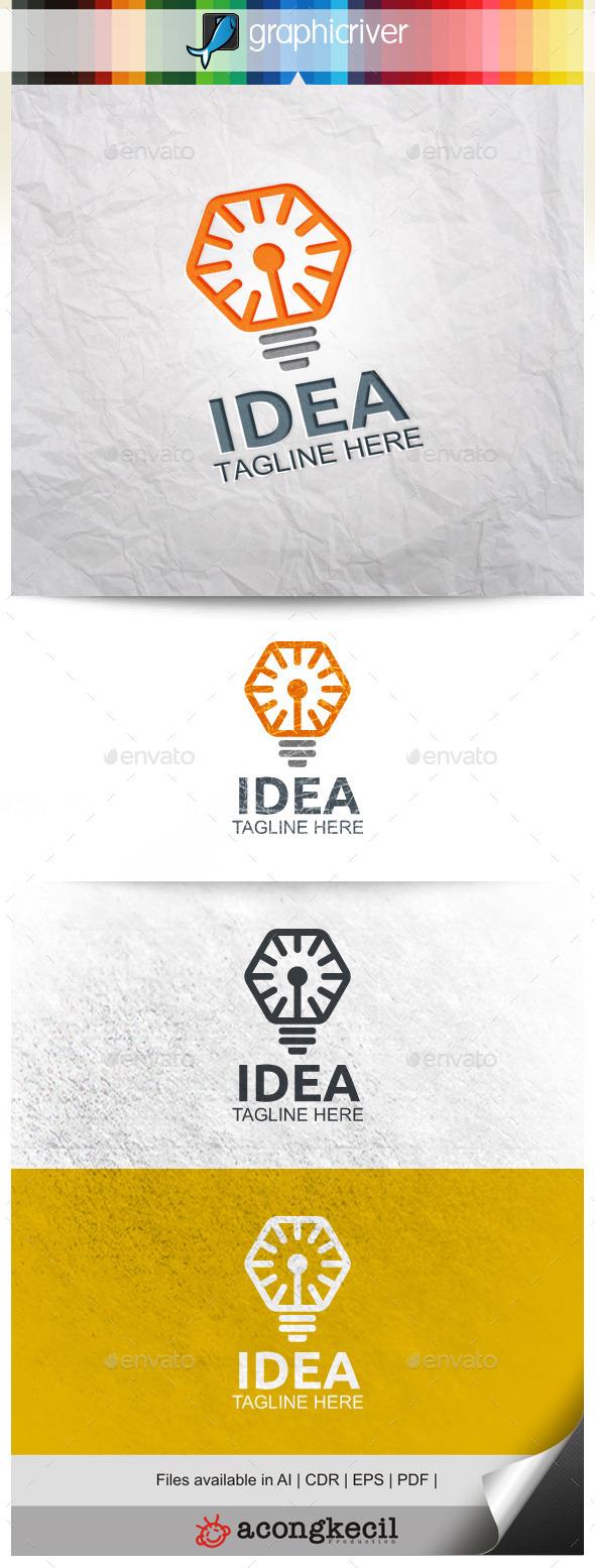 GraphicRiver Idea 9968294