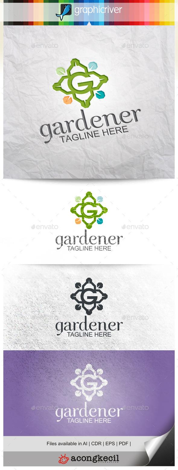 GraphicRiver Gardener V.3 9968303