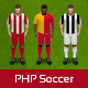 PHP Soccer (Miscellaneous) Download