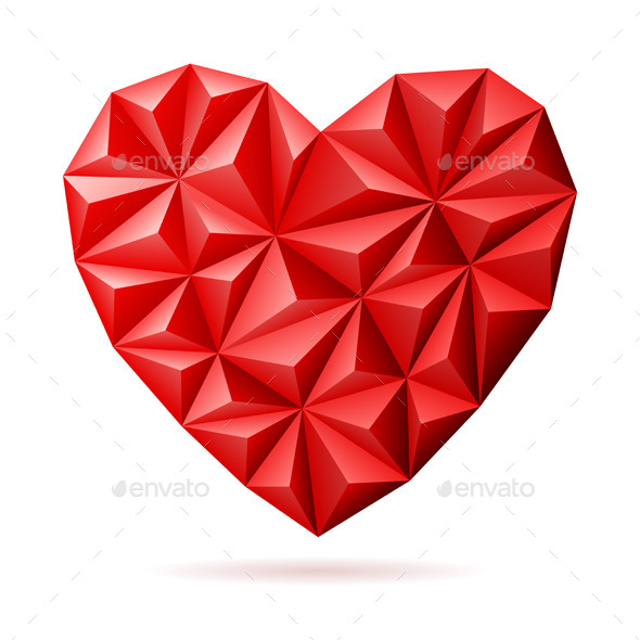 Valentine s Day Heart
