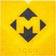 Mileston Logo - GraphicRiver Item for Sale