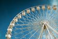 Giant Ferris Wheel - PhotoDune Item for Sale