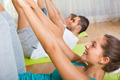 Fitness class in sport club - PhotoDune Item for Sale